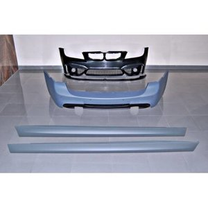 Body Kit BMW E91 335 05-08 Look M4
