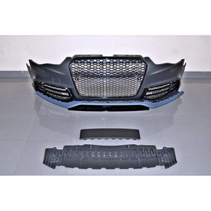 Audi A5 11-16 Frontspoiler RS5 Look