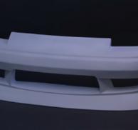 NISSAN 200SX S13 AGRESSIVE - Stötfångare fram