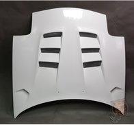 MAZDA RX7 FD GLASFIBER HUV VENTILERAD