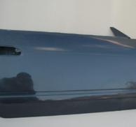 NISSAN 200SX S13 - Dörrar Carbon
