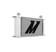 Mishimoto - 19-Row Oil Cooler
