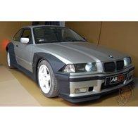 E36 Pandem-style Kit coupe