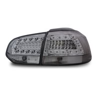 Baklyktor LED - VW Golf 6