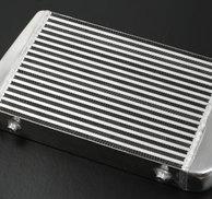 Intercooler 450x300x76 - 2,5'
