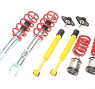 TA Technix coilover kit Chrysler 300C / Dodge Magnum