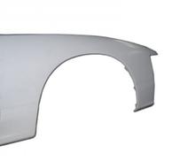 NISSAN 200SX S13 OEM - Framskärmar Glasfiber