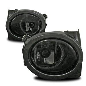 Dimljus klart och mörkt glas - E39, E46 M-sport