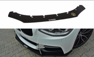 BMW F20/F21 RACING SPLITTER 11-14