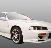 Frontspoiler - Honda Prelude 92-