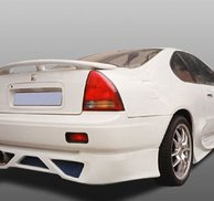 Bakspoiler Add-on - Honda Prelude 92-