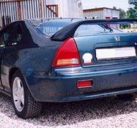 Vinge - Honda Prelude 92-
