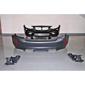 BMW F22 / F23 M2 - LOOK