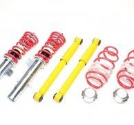 TA Technix coilover kit Citroen C2 / C3