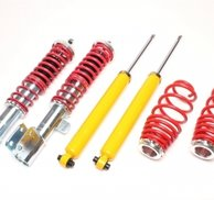 TA Technix coilover kit Peugeot 307 / Citroen C4