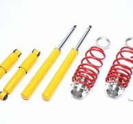 TA Technix coilover kit Peugeot 106 / Citroen Saxo