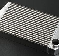 Intercooler 460x300x85 - 2,5'