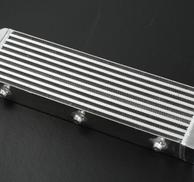 Intercooler 520x155x65 - 2,25'