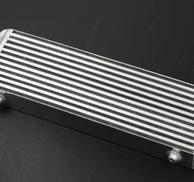 Intercooler 550x180x65 - 2,5'