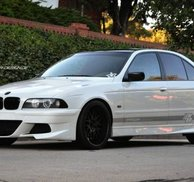 BMW E39 Bodykit PD
