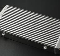 Intercooler 600x300x100 - 3'