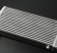 Intercooler 600x300x76 - 3'