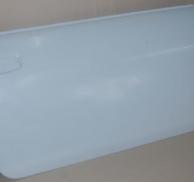 NISSAN 200SX S14/S14A - Dörrar glasfiber