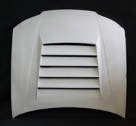 NISSAN SILVIA S15 - Huv Air-vent