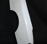 NISSAN SILVIA S15 - Bakskärmar [+30mm / Sida]