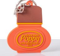 Poppy nyckelring Hibiscus