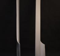 NISSAN SKYLINE R33 [AERO] - Sidokjolar