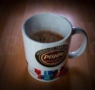 Kaffemugg Poppy