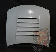 Nissan s14a Glasfiber Huv Ventilerad