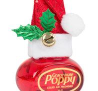 Tomteluva för Poppy mistel