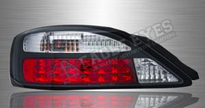 Nissan s15 Baklykta LED