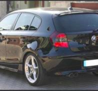 TAKVINGE SPORT EDT BMW E81 E87
