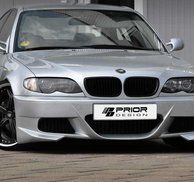 Bmw E46 Bodykit PD