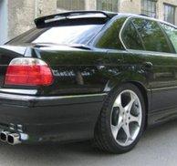 Takvinge - Bmw E38