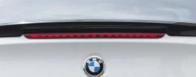 BMW E63 Kolfiber vinge/spoiler