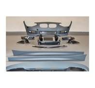 BMW F20 2012-2014 Body Kit 5D Performance Look  2 Avgas