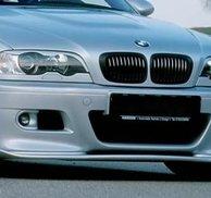 Frontspoiler Splitter - Bmw E46 M3