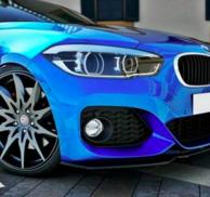 BMW F20/F21 FRONT SPLITTER 15 -->