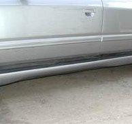 Sidokjolar - Audi A4 B5