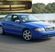Frontspoiler S4 style - Audi A4 B5