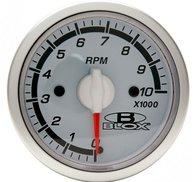 Blox racing - 52mm Varv räknare