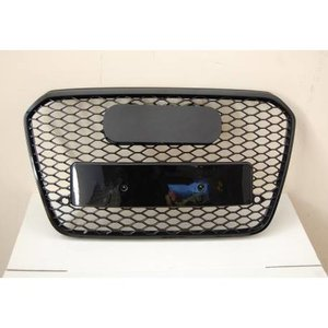 Grill Audi A6 11-15 C7 Look RS6 Black