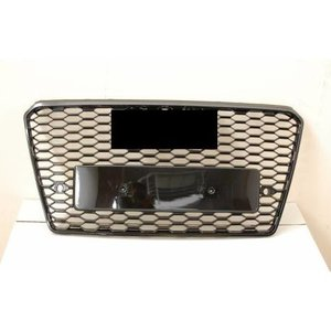Grill Audi A7 11-15 Look RS7