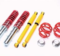 TA Technix coilover kit Audi, Seat, Skoda, VW 4x4
