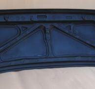 Baklucka - Bmw E30 Glasfiber