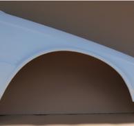 Framskärmar OEM look - Bmw E30 Glasfiber